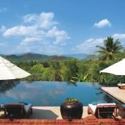 Belmond La Residence Phou Vao Pool 2