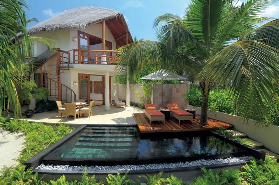 Malediven buche beim Spezialisten für Asien und Luxushotels