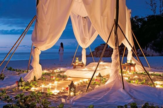 Seychellen buche beim Spezialisten für Asien und Luxushotels